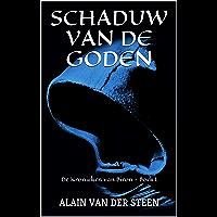 Schaduw van de Goden: De Kronieken van Biron - Boek I