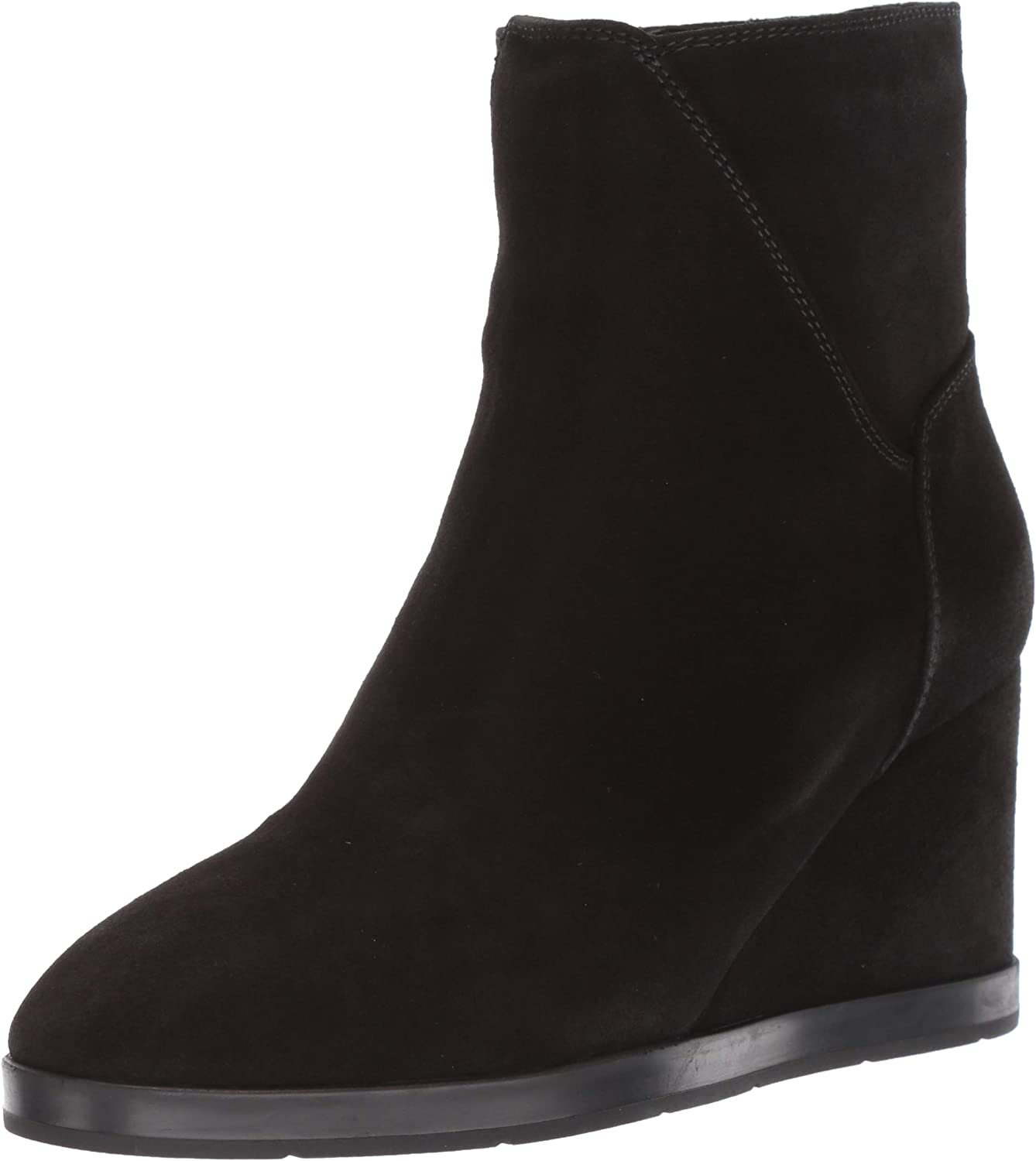 Aquatalia Women's Judy Suede Ankle Boot