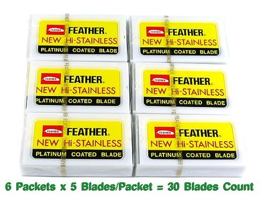sharpest safety razor blades