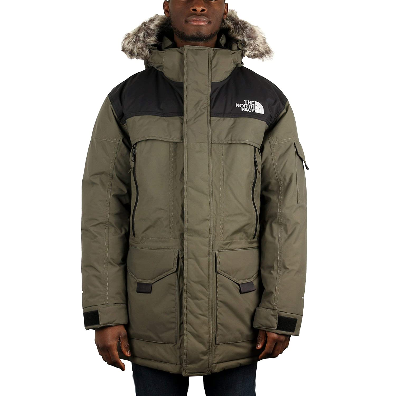 The North Face MC Murdo 2 - Parka de Plumas para Hombre: Amazon.es: Ropa y accesorios