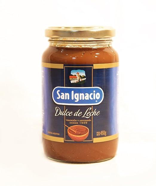 Dulce De Leche San Ignacio 450 G