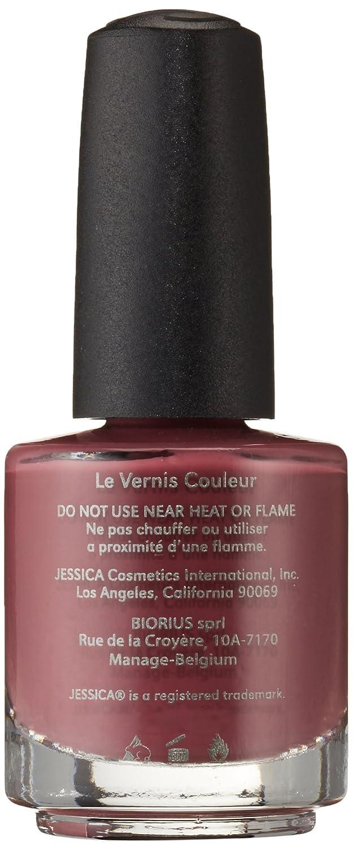 JESSICA Custom Colour, Enter If You Dare, 14.8 ml: Amazon.co.uk ...
