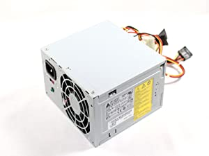 Genuine 250 Watt - 300 Watt Replacement Power Supply Power Brick PSU, For Dell Vostro 200, 201, 400, 220, Inspiron 530, 531,541, 518, 519, 537, 545, 546, 540, 560, 570, & 580 Mini Tower (MT) Systems, Replaces Part Numbers: 9V75C, C411H, CD4GP, D382H, DVWX8, FFR0Y, GH5P9, H056N, H057N, HT996, J036N, K932C, N183N, N184N, N189N, N383F, N385F, P981D, PKRP9, R215C, R850G, R851G, RJDR3, XW596, XW597, XW598, XW599, XW600, XW601, Y359G, YX309, YX445, YX446, YX448, YX452, 6R89K, F77N6, R850G, R851G, YX309, DG1R8, Manufacturers: Bestec, Liteon, Hipro, and Delta, Replaces Model Numbers: Similar Model numbers: DPS-250-AB-22 E, PY.25009.014, DPS-300AB-24 G, DPS-300AB-24 B, HP-P3017F3, D300R002L, HP-P3017F3 LF, PS-5301-08, DPS-300AB-47, PS-6301-6, HP-P3017F3 3LF, DPS-300AB-36 B, ATX0300D5WB Rev X3, HP-P3017F3P, DPS-300A B-26 A, 04G185015510DE, PC6037, PS-6301-6, DOS-300AB-36B, PS6301-02, PA-5301-08, DPS-200AB-26, 04G185015610DE, DPS-300AB-24B, DOS-300AB-36B, PC6037, D300R002L, DPS-530XB-1A, DPS-530VB-1A, PS-6351-2, ATX0350P5WA, DPS-350XB-2 A, DPS-350VB C, CPB09-001B, ATX0350D5WA, ATX0350D5WC