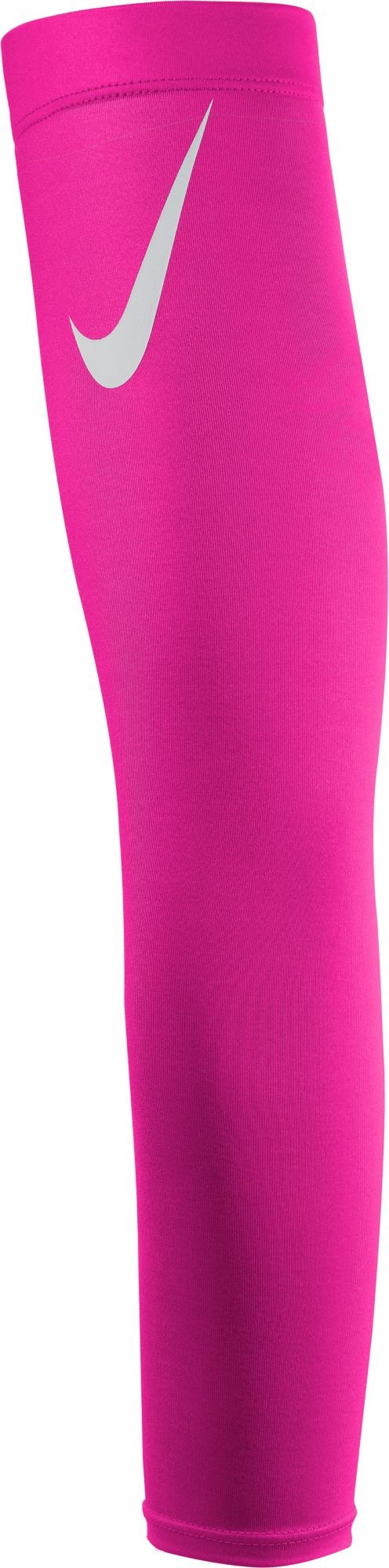 Nike BCA Dri-FIT Arm Sleeve 3.0 (Pink, SM) by Nike
