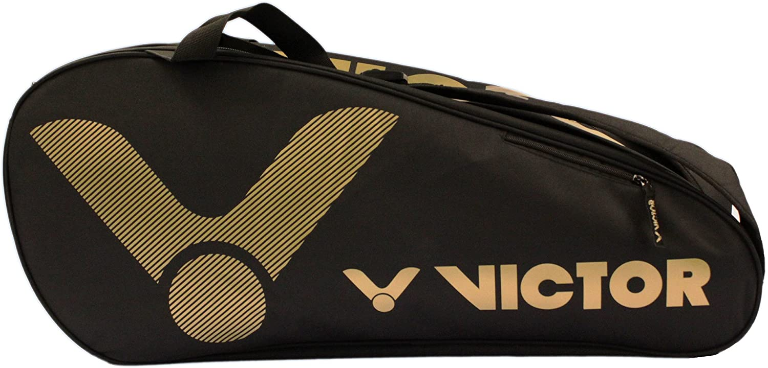 Victor Vicor double thermo bag blue 76 x 33 x 26 cm limited badminton bag