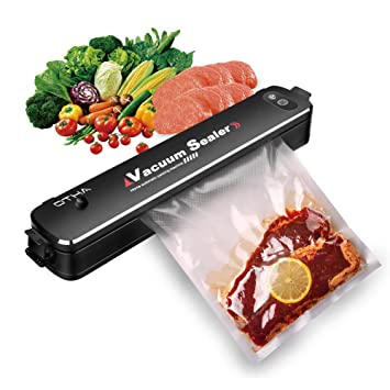 OTHA Vacuum SealerVacuum Sealer Machine 3 In 1 Automatic