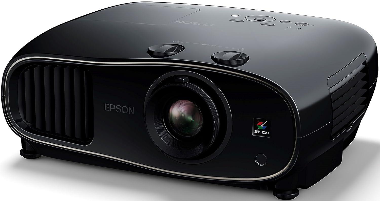 Epson EH-TW6600 - Proyector LCD (Full HD, 2500 lúmenes, 250 W ...