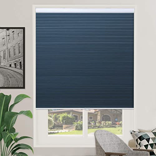 Grandekor Window Blackout Blinds Room Darkening Shade Cellular Shade