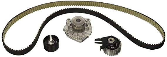 Amazon.com: Magneti Marelli KPA 0326A Lashing Kit with Water Pump Distribution: Automotive