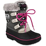 Amazon Price History for:London Fog Girls Tottenham Cold Weather Snow Boot