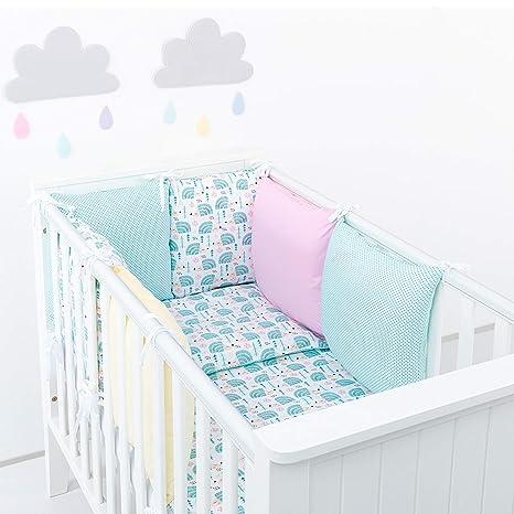 Sevira Kids - Torre de cama cojines modulable con adornos ...