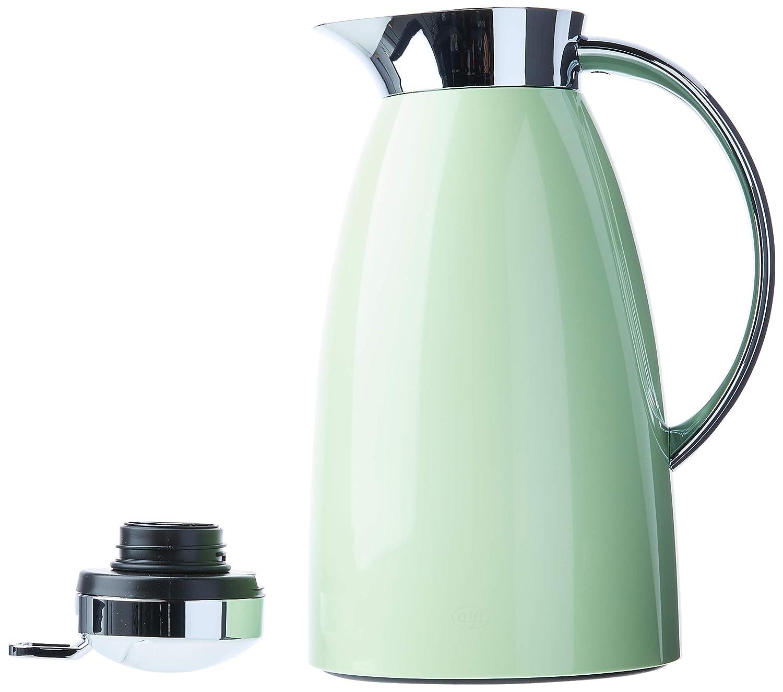 zerlegbarer Tapa para higi/énica Lavado /Totalmente herm/ética ALFI alfi3561.292.100/Jarra isot/érmica Gusto Verde Menta Mate 1,0/l/