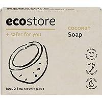 Ecostore Coconut Boxed Soap, rams