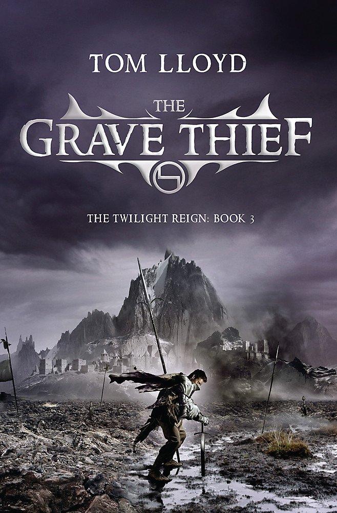 The Grave Thief (Gollancz) pdf
