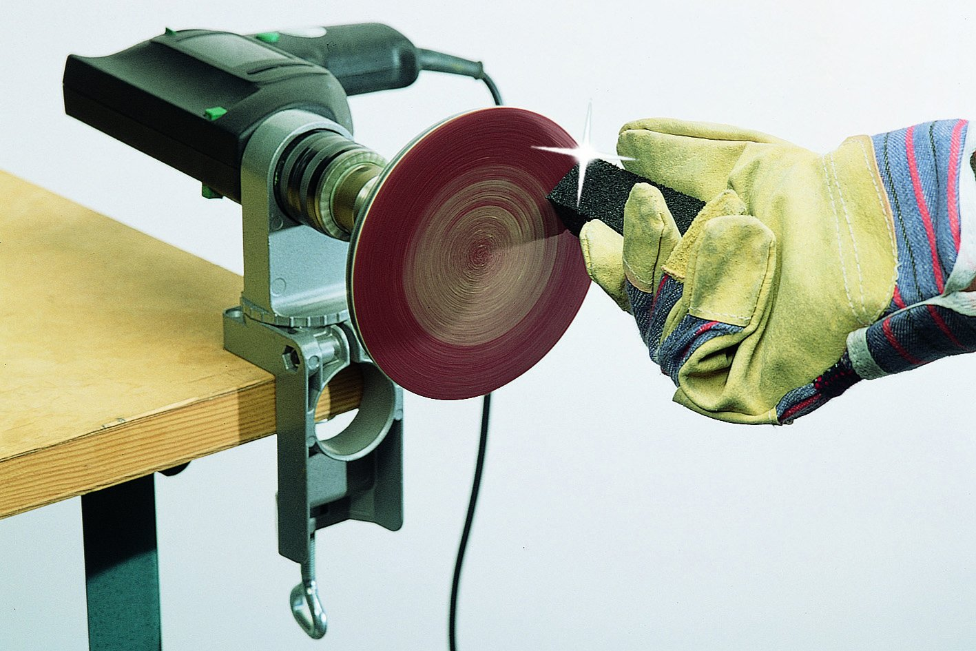 Wolfcraft B4800 Universel Perceuse Clamp