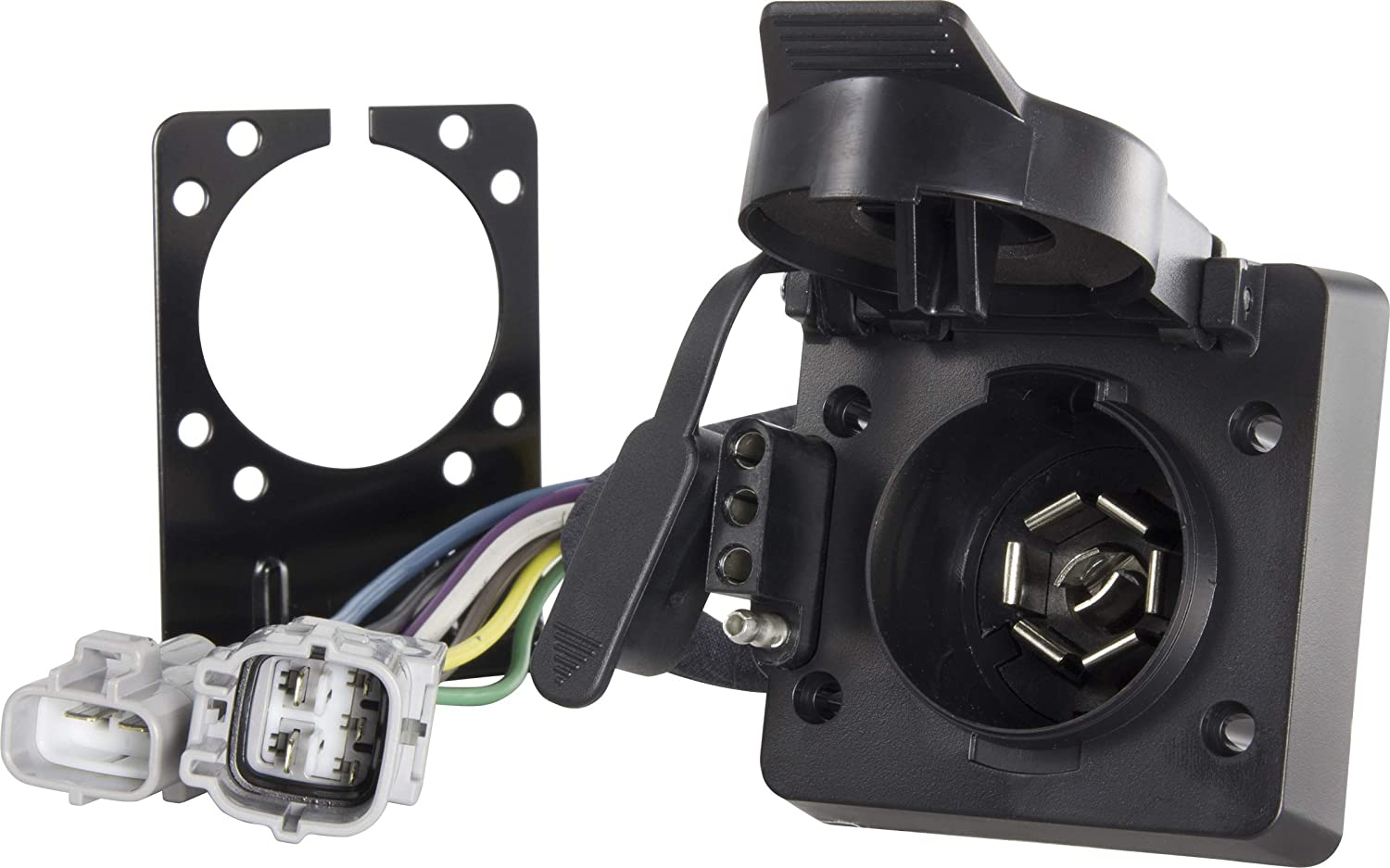 Pin Trailer Wiring Harness Toyota Sequoia on