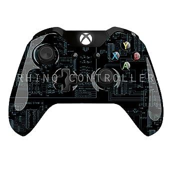 Xbox One Schematics on