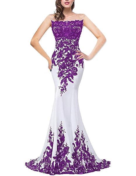 King s Love sirena vestidos de dama de la mujer suelo longitud barato vestido de