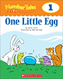 Number Tales: One Little Egg