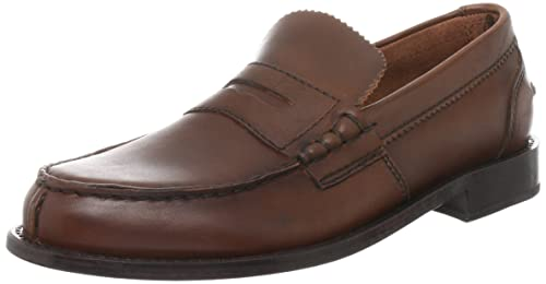 Amazon E 20349842 Uomo Beary Loafer Scarpe it Mocassini Clarks Borse OpgfOq