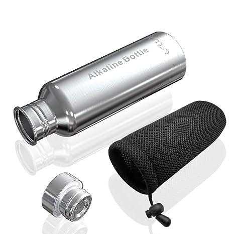 Amazon.com: SURUN - Filtro de agua alcalino portátil ...