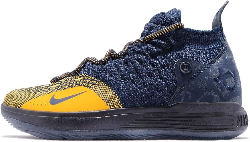Nike Kids KD 11 GS, College Navy