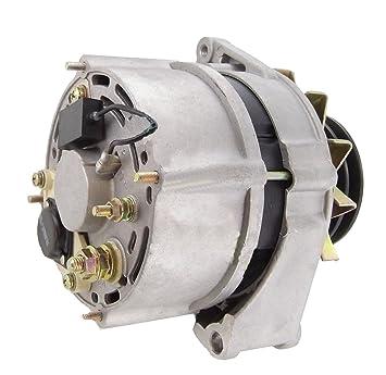 amazon com alternator for case john deere komatsu 24 volt 0 120 alternator for case john deere komatsu 24 volt 0 120 488