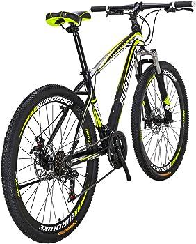 Bikes HYX21 Multi Spoke Mountain Bike