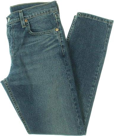 Amazon Com Levi S 512 Pantalones Vaqueros Para Hombre Clothing
