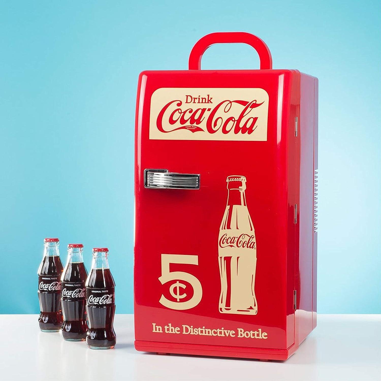 Nevera 12L Coca-Cola: Amazon.es: Electrónica