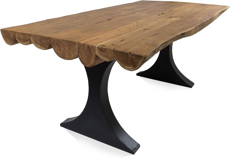 SEDEX Atlanta Esszimmertisch 31/31 cm Tisch Esstisch Speisetisch