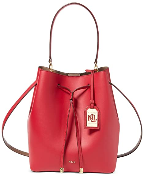 b254459793 Lauren Ralph Lauren Dryden Debby Drawstring Bag  Amazon.ca  Shoes   Handbags
