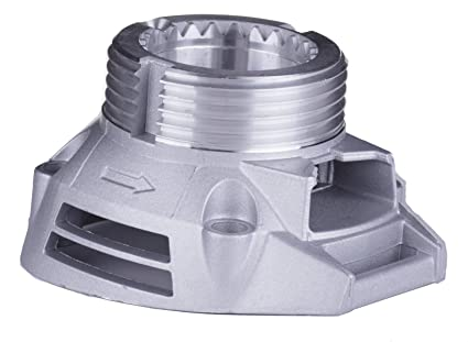 Amazon com: Roto Zip Parts 2610956947 Metal Front End: Home