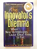 The Innovator's Dilemma 1st (first) edition