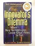 The Innovator's Dilemma 1st (first) edition