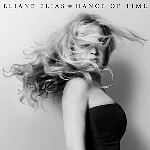 Eliane Elias - Dance of Time  cover