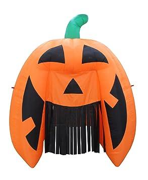 Amazon.com: BZB Goods - Arco hinchable para Halloween, arco ...