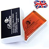 LETO BOW ROSIN RESIN VIOLIN VIOLA CELLO STRING