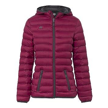 diseño de calidad 155c2 5b66a Izas Outdoor Women's Ailama Ultralight Fiber Jacket