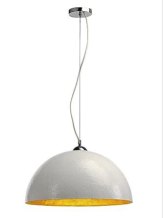 SLV Pendelleuchte FORCHINI | Dimmbare LED Deckenleuchte, Hängelampe Für  Wohnzimmer, Bar, Esszimmer |