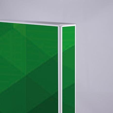 banjado Diseño magnético pizarra Pizarra magnética (Color ...