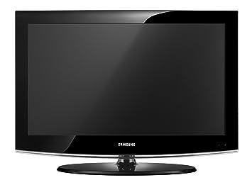 Samsung LN32C530F1F LCD TV Linux