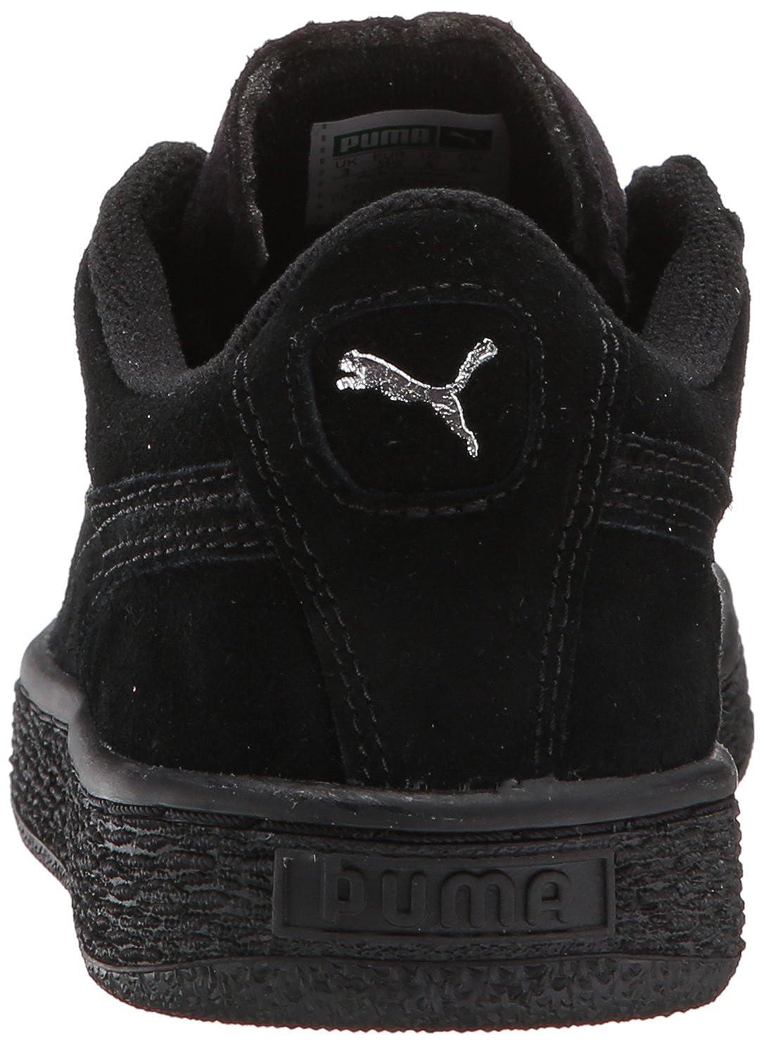 PUMA Suede JR Sneaker 59517bf81