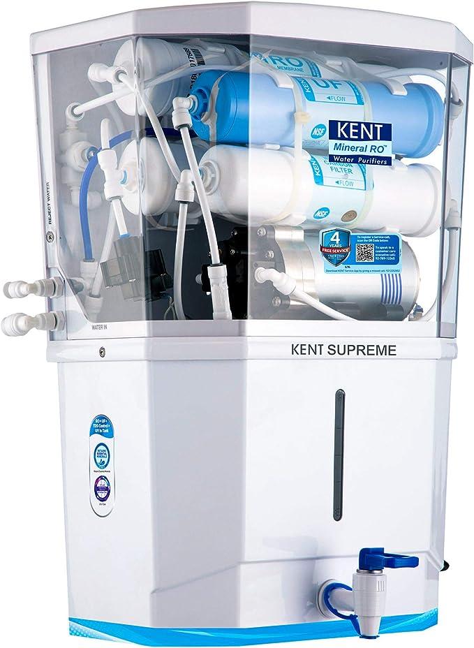 KENT-Supreme-Water-Purifier-India