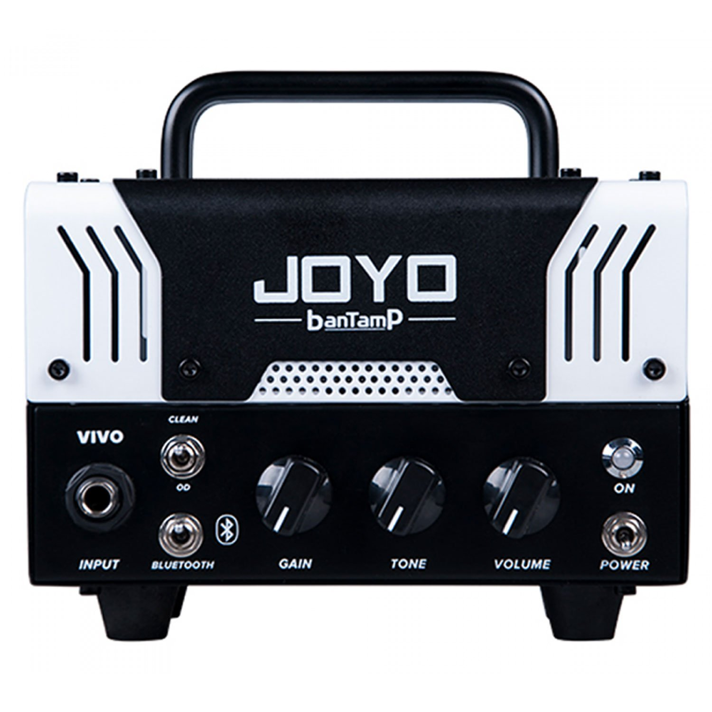 JOYO bandTAMP American Hard Rock Guitar Head - 20 Watts VIVO