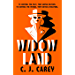 Widowland: A dystopian thriller to chill your bones (English Edition)