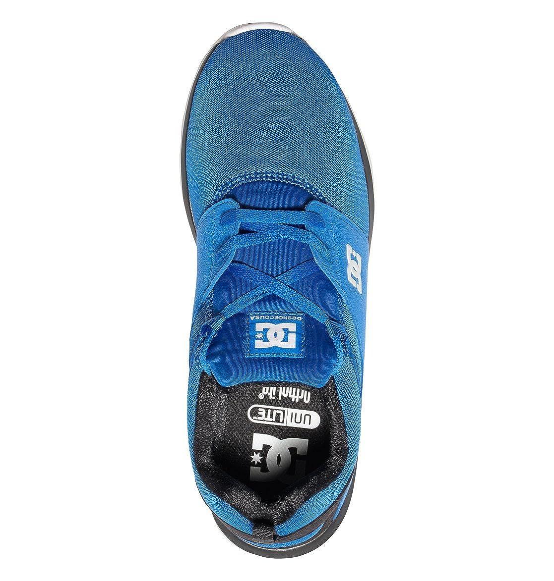 Shoes Adys700071 DC Shoes Mens Shoes Heathrow