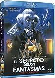 El Secreto de los Fantasmas - Hollywood-Monster (Ghost Chase) [Blu-ray]