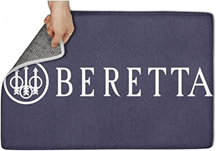 "Amazon.com: jdfrrv dddd Indoor/Outdoor 31""x19"" Beretta ... on Beretta Outdoor Living id=87945"