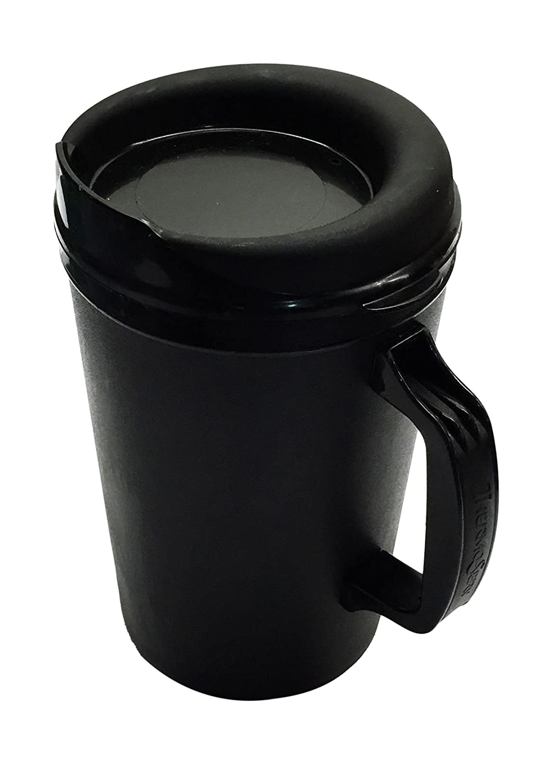 34 Oz ThermoServ Foam Insulated Coffee Mugs